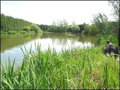 LRCCC FISHING CONTEST - The Riddings, Grendon